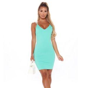 Fashion Nova Bodycon Mini Dress!